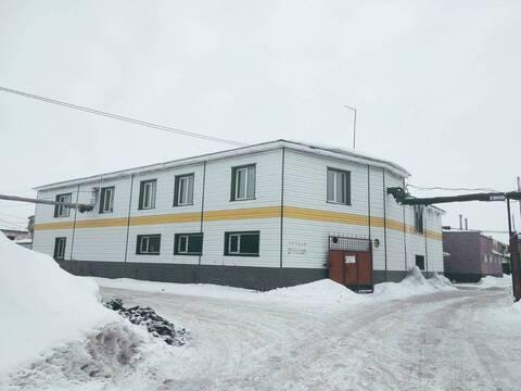 Коммерческая недвижимость, ул. Бугурусланская, д.3 - Фото 1