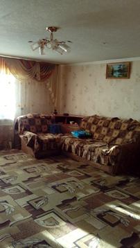 Продажа: 1 эт. жилой дом, ул. Ковыльная - Фото 1