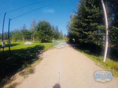 Продам земельный уч. в деревне Макшеево (Клинский р-н) 15 сот ИЖС - Фото 1