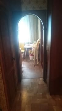 Двухкомнатная квартира по ул. Ануфриева д.6 - Фото 3