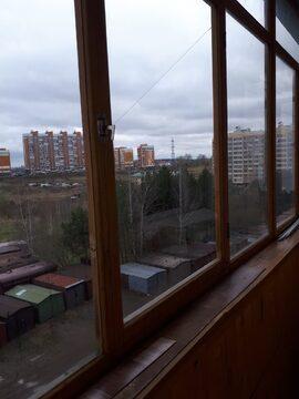 Продам 2х комнатную квартиру Ивановского 16 - Фото 5