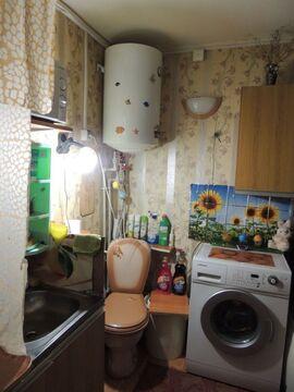 Продажа квартиры-студии в области - Фото 4