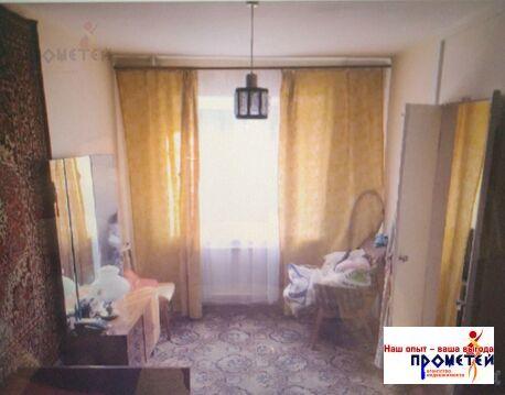 Продажа квартиры, Новосибирск, м. Студенческая, Ул. Новогодняя - Фото 1