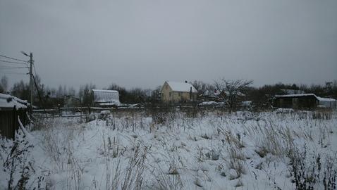 Продается земельный участок 9 соток в д.Высоково, Мытищинский район - Фото 3