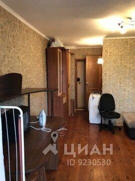 Комната Тюменская область, Тюмень Харьковская ул, 69а - Фото 2