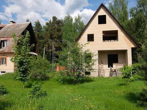 Продается дом 160 м2 20 км. от МКАД по Ярославскому шоссе, в обжитом . - Фото 1
