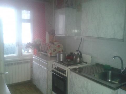 Продажа квартиры, Комсомольский, Рамонский район, Черемушки пер. - Фото 4
