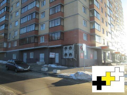 Торговое помещение 77 кв.м.в Поварово, 1-й микрорайон - Фото 2