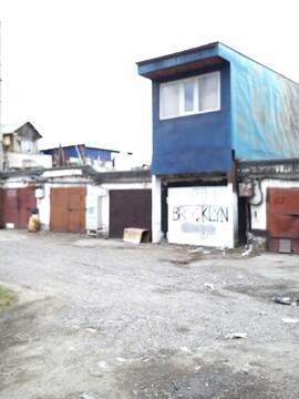 Продам капитальный гараж - Цирк - Фото 3