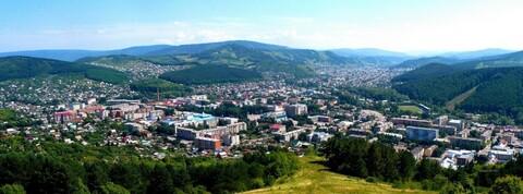 Республика Алтай, г.Горно-Алтайск - Фото 2