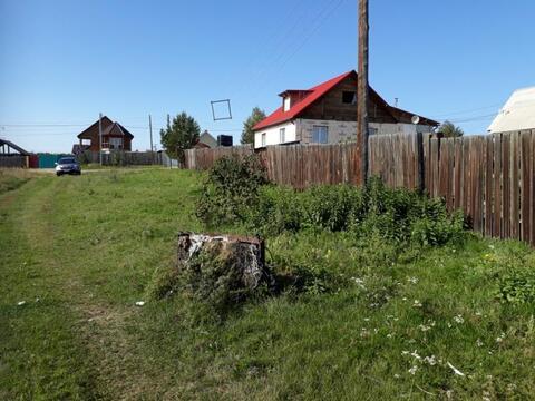 Продажа участка, Маркова, Иркутский район, Иркутская - Фото 1