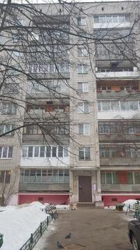 Продажа квартиры, Жаворонки, Одинцовский район, Ул. 30 лет Октября - Фото 5