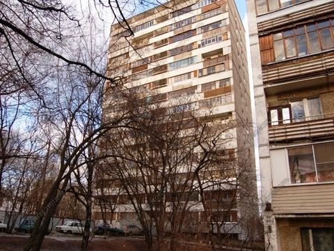 Продажа квартиры, м. Преображенская Площадь, Ул. Халтуринская - Фото 3