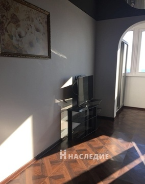 Продается 1-к квартира Виноградная - Фото 5