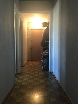 3-к Квартира, 61 м2, ул. Ессентукская. - Фото 4