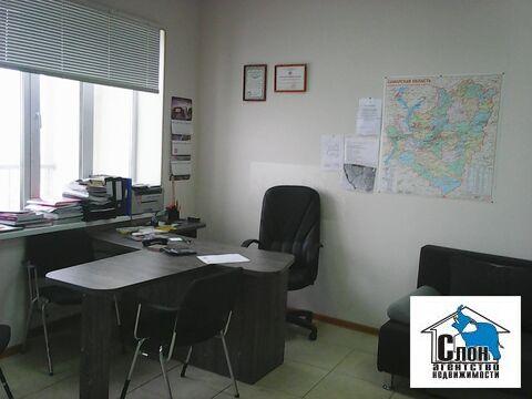 Сдаю офис 35 кв.м. на Московском шоссе,55 в офисном центре - Фото 1