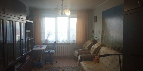 Судогодский р-он, Радужный г, 3-й квартал, д.23, 3-комнатная квартира . - Фото 4