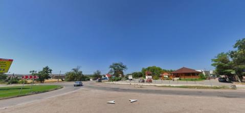 Продам участок с.вилино ул.ленина 10 соток ИЖС, первая линия - Фото 1