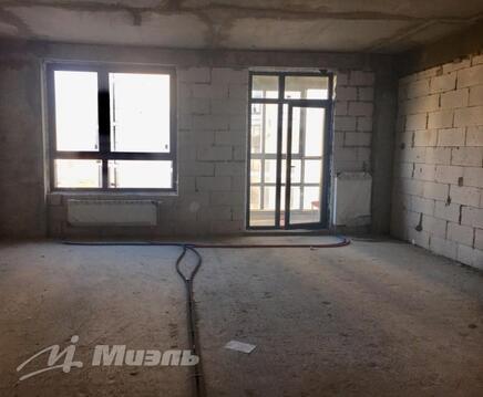 Продажа квартиры, м. Шелепиха, Береговой проезд - Фото 5