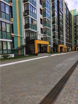 1-комнатная квартира, вжк аrt city по ул. Николая Ершова - Фото 5