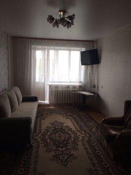 Сдам 2 комнатную на Осоавиахимовской с мебелью и бытовой - Фото 1