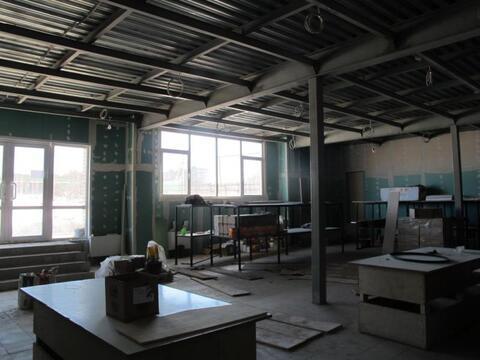 Продажа здания 1900 кв.м. на Фед.трассе М-7 - Фото 2