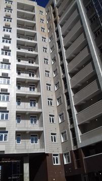 Краснодарский край, Сочи, ул. Крымская,2