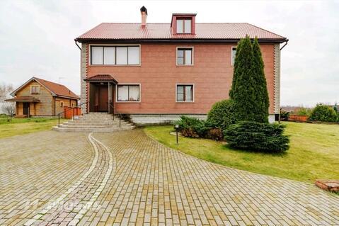 Продажа дома, Авдотьино, Волоколамский район, Фабричная улица - Фото 2