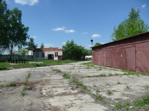 Склады+админ.здание+производственная земля - Фото 4