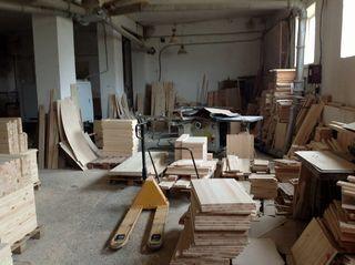 Продажа производственного помещения, Великие Луки, Ул. Мелиораторов - Фото 1