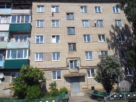 Продается 1-комнатная квартира, с. Засечное, ул. Механизаторов - Фото 1