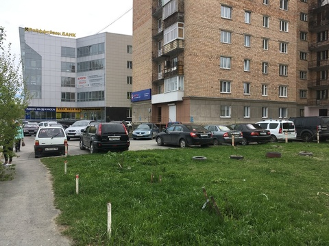 Коммерческая недвижимость, ул. Крауля, д.11 - Фото 2