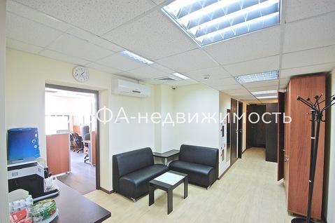 Продажа офиса 192 м2, - Фото 5