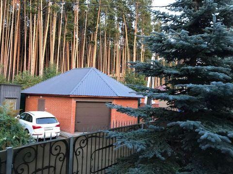 Аренда дома, Казань, За городом; Боровое Матюшино - Фото 4