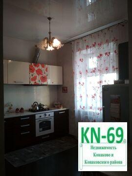 Продается отличная 2-х комнатная квартира на берегу Волги! - Фото 3