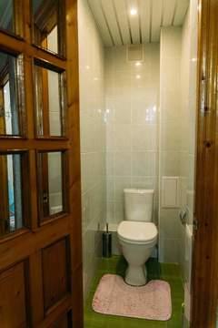 Продаётся 5-ти комнатная квартира, Купить квартиру в Чебоксарах по недорогой цене, ID объекта - 324727711 - Фото 1