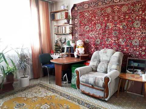 Продам 3-комнатную, досааф - Фото 1