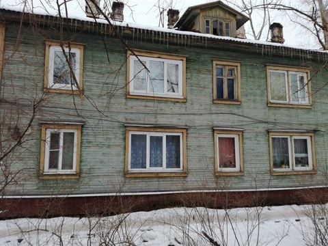 Уютная двухкомнатная квартира в центре - Фото 1