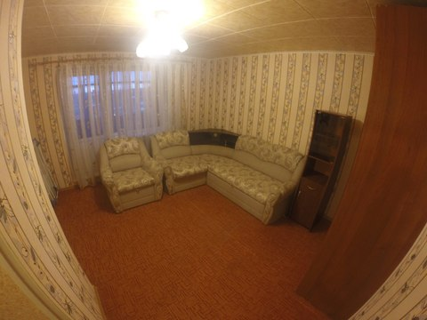 Продается однокомнатная квартира в Шибанково - Фото 4