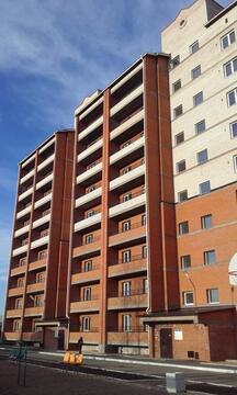 Продажа квартиры, Чита, Мкр 3 - Фото 1