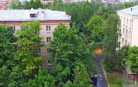 Двухкомнатная квартира в пешей доступности от 4 станций метро - Фото 4