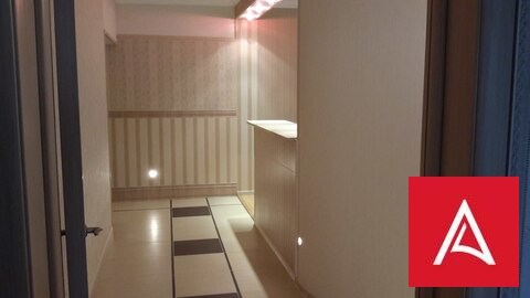 3-х комнатная квартира с отличным ремонтом г. Дубна, ул. Вернова, 3а - Фото 4