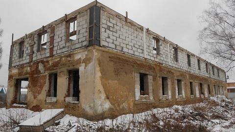 Продаётся здание с земельным участком 50 соток в Московской области - Фото 2