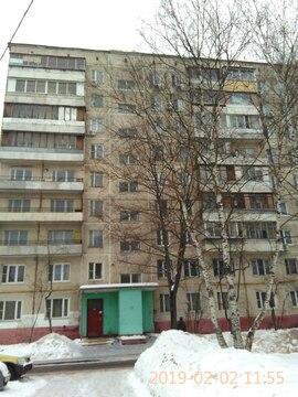 Продам 2-к квартиру, Москва г, Саянская улица 3к2 - Фото 4