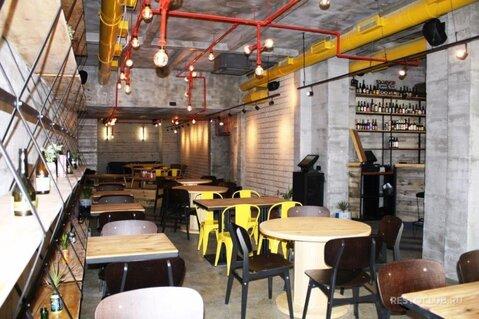 Кафе Бар на Таганке - Фото 3