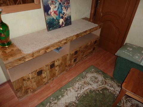 3-х комн.кв. с мебелью , ул. Большая Черкизовская 3 корп.1. Евроремонт - Фото 5