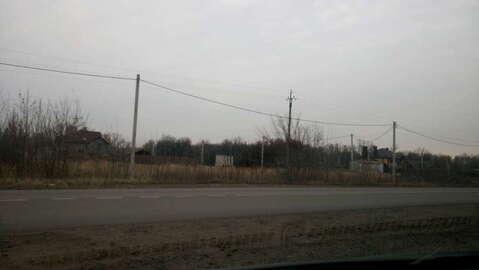 Продажа участка, Борки, Рамонский район - Фото 2