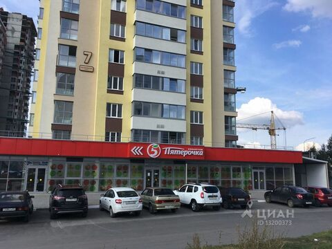 Аренда псн, Рязань, Улица Васильевская - Фото 1