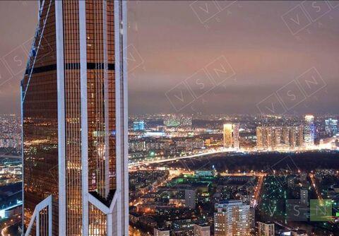 Продается квартира г.Москва, Красногвардейский 1-й проезд - Фото 3