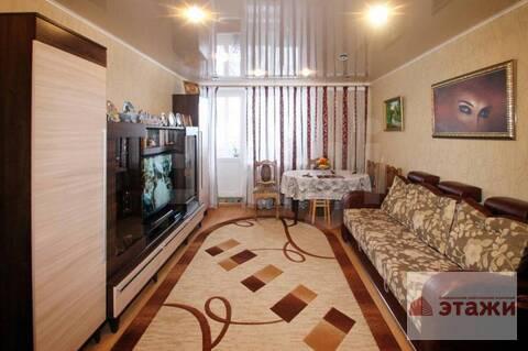 Трехкомнатная квартира в Заводоуковске - Фото 3